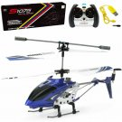 Syma S800G 4CH 4 Channel RC Remote Control Helicopter Infrared Control #A