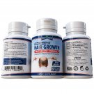 DHT BLOCKER FAST HAIR GROWTH CAPSULES BALD LOSS GROW FASTER HERBAL VITAMINS PILL