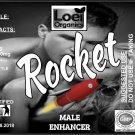 Rocket #1 Male Enhancer - Best Male Enhancement Pills