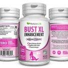 180 Bigger Breast Enlargement Pills Female Enhancement Bust Firming XL Capsules
