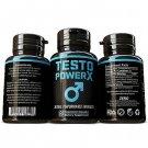 180 Testo power pills stamina male enhancer energy libido enhancer wellness stamina boost