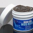 Dead Sea Mud Mask Facial Anti-Aging Acne Mask Oily Skin Pore Minimizer