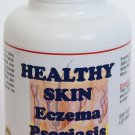 ECCEMA & PSORIASIS – PIEL SALUDABLE – Prevent and Treat – 100% Natural