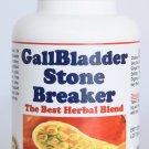 GALLBLADDER STONE BREAKER to Treat & Prevent