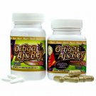 Ortiga Mas AJO REY Omega 3,6,9 100% AUTHENTIC 2 Bottles (30 Day) Joint Support