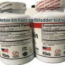 FATTY LIVER HUMAN NATURAL SUPPLEMENT TREAT PREVENT MADE IN USA liver