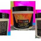 Anti Cellulite Intensive Cream Gel Firm Hot Body  4Oz