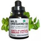 Oil of Oregano 1oz WILD NON GMO High Carvacrol USA