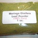 Moringa Oleifera Leaf Powder (100% Pure & Natural)