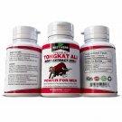Tongkat Ali ENHANCEMENT Pills 200:1 Root EXTRACT Strongest LONGJACK Pills