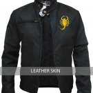 Scorpion Scorpio Men Corduroy Jacket