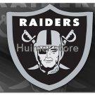 Oakland Raiders flag 100D polyester digital print Camouflage flag custom Las Vegas Raiders
