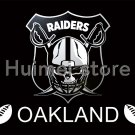 Oakland Raiders Flag 3X5FT 90x150cm custom Raider Nation Flag banner Las Vegas Raiders flag