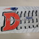 New England Patriots Flag with white background new design cool gift flag