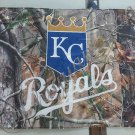 Kansas City Royals Flag 3ft x 5ft Polyester Banner Size 90* 150cm