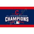 New style 3ftx5ft 2016 world series champions Chicago Cubs flag