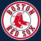 3X5FT one side print Boston Red Sox Flag