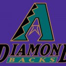 Arizona Diamondbacks Flag 3X5FT 90x150cm 100% Polyester custom banner