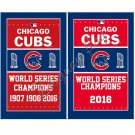 Chicago Cubs Flag 3X5FT 90x150cm 100% Polyester