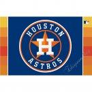 Houston Astros Flag 3FTX 5FT