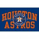 Houston Astros flag banner flag 3ftx5ft Banner