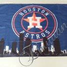 ML*B Houston Astros USA baseball Team Flag 3x5FT Banner Houston Astros Flag