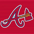 Atlanta Braves Flag sport Baseball Team Custom Logo Banners 3x5 Ft Major League Baseball Flags