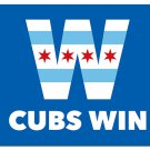 Chicago Cubs Flag 2016 World Series Champions Flag 3ft x 5ft Polyester Banner Flying 150* 90cm