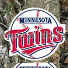 Minnesota Twins flag 3ftx5ft Banner 100D Polyester Flag copper Grommets Huimei Flag