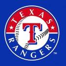 Texas Rangers Flag hot sell goods Sport Outdoor Banner brass metal holes Custom flag