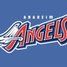 Anaheim Angels Flag 3X5FT white sleeve with 2 Brass Grommets