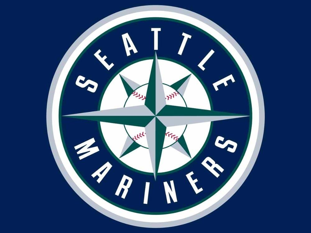 3'x5' double stitched edges for durability Seattle Mariners flag