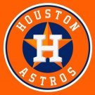 3x5ft pure logo large houston astros flag