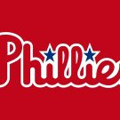 Philadelphia Phillies Flag 3x5 Banner