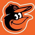3X5FT durable Custom Sport Baseball Flag Baltimore Orioles flag