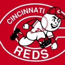 3x5ft Cincinnati Reds flag custom flag