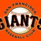 San Francisco Giants Flag 3X5FT 90x150cm 100% Polyester banner Giants Flag