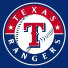 3'x5' Texas Rangers flag and banner Digital one side Print Rangers flag