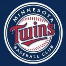 Minnesota Twins Flag With No Stars Stripes ML*B Flag 3x5 ft custom Banner 90x150cm