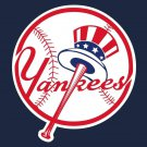 New York Yankees Custom Your Text Flag 3ft x 5ft ML*B Banner Flying Custom Flag Baseball Flags