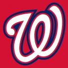 Washington Nationals Stripe Banner Fan Flag 3X5FT Custom Team Fans Flag National Flag