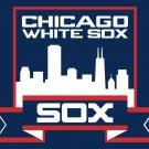 Chicago white sox flag 3'x5' banner