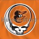 Baltimore Orioles Flag 150X90CM Banner 100D Polyester HuiMei flag