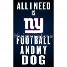New York Giants Flags 90x150cm custom gift Giants Flag