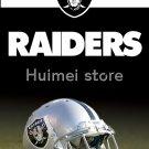 Las Vegas Raiders flag 3FTX5FT Oakland Raiders flag Football helmet flag