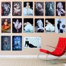 Shabby Chic Sexy Lady Vintage Metal Signs Pub Bar Home Decor Retro Plaque Wall S