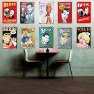 "THAT""""S WHAT SHE SAID Beer Retro Plaque Home Bar Decor PUB Cafe Wall Decor Vintag"