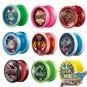 "NEW Auldey YOYO Ball Children""""s Metal Magic Yo-yo Ball With Precision Bearing"