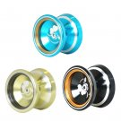 Aluminum Professional M001-B YoYo Ball 1 3 5A Tricks Yo-Yo Bearing Kids Fun Toy