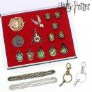 Harry Potter Wand Magic Gift Set Voldemort Hermione Dumbledore  Magical Present